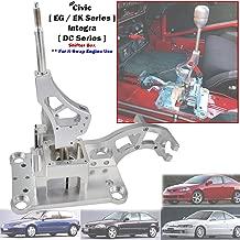 Race-Spec Manual Shifter Box Suitable Fits For Civic EF EG EK Integra DC2 K-Swap K20A