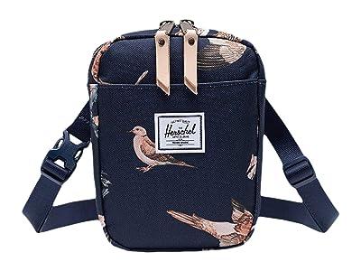Herschel Supply Co. Cruz (Peacoat Birds) Bags