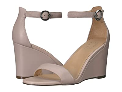 Naturalizer Kierra (Soft Marble Leather) High Heels