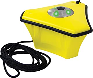 water electric current detector