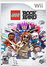 Lego Rock Band - Nintendo Wii (Renewed)