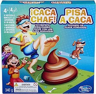 comprar comparacion Hasbro Gaming - Juego infantil Caca Chaf! (Hasbro E2489175)