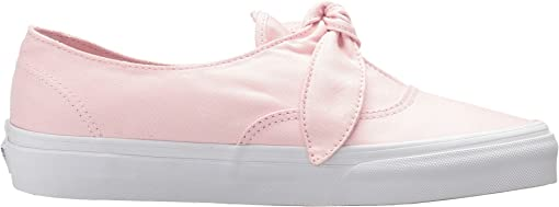 (Canvas) Chalk Pink/True White