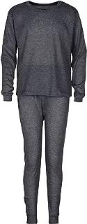 Premium Mens Thermal Underwear Set- Waffle Knit - Warm & High Moisture Wicking