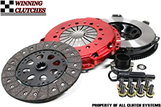 ACS STAGE 1 CLUTCH KIT+FLYWHEEL for BMW 325 328 525 528 M3 Z3 E34 E36 E39