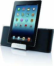 Sony RDPT50IPN Lightning iPad/iPhone/iPod Portable Speaker Dock