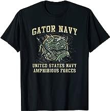 gator navy t shirts