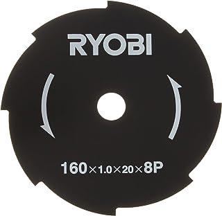 リョービ(RYOBI) 金属8枚刃 刈払機用 160×20mm 6730141
