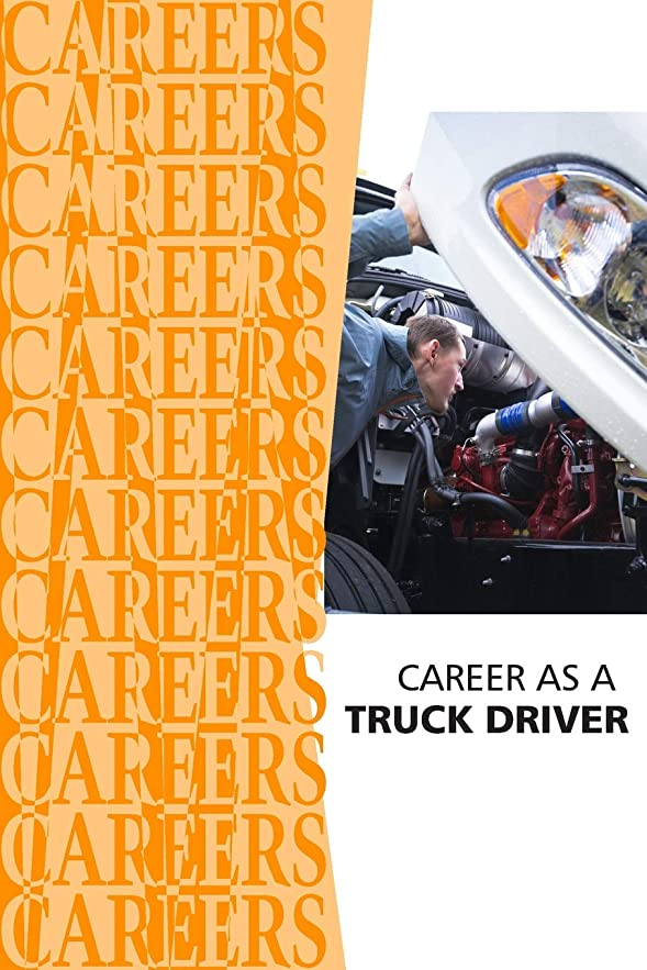 Career as a Truck Driver