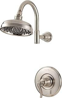Pfister LG89-7YPK Ashfield Shower Only Trim Kit 1.8 gpm Brushed Nickel