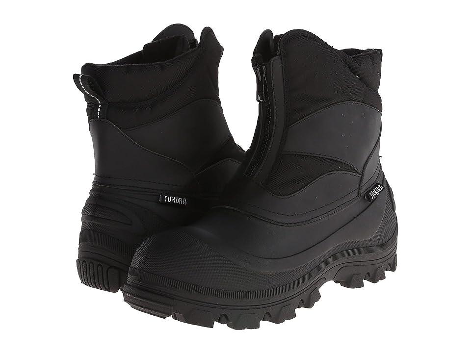 Tundra Boots Mitch (Black) Men