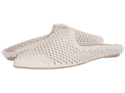 Dolce Vita Grant Perf (White Leather) Women