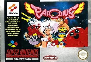 Gradius III - Nintendo Super NES