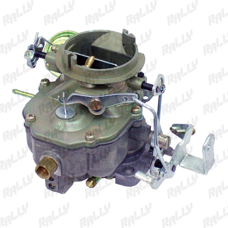 161 REBUILT CARBURETOR 2 BARREL BBD V8-5.2 NEW 318 FOR LOWTOP Max 63% OFF ENGINE