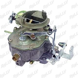 161 REBUILT CARBURETOR 2 BARREL BBD LOWTOP FOR ENGINE 318 V8-5.2L CART 67-80