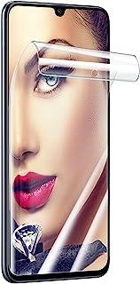 mtb more energy® skyddsfolie 3D hydrogel för Alcatel 1B 2020 (5002D, 5,5 tum) – repskydd – perfekt för välvda displayer – ...