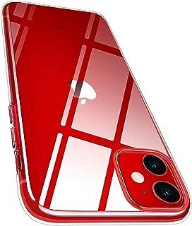 mobile store Slim Fit iPhone 11 Uyumlu Kılıf Ultra İnce Yumuşak Silikon Kapak