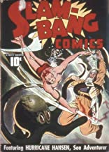 Slam-Bang Comics #4 (English Edition)