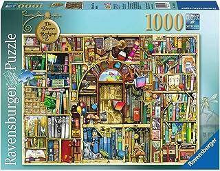CT: The Bizarre Bookshop 1000 pc