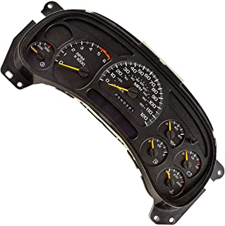Dorman - OE Solutions 599-301 Remanufactured Instrument Cluster