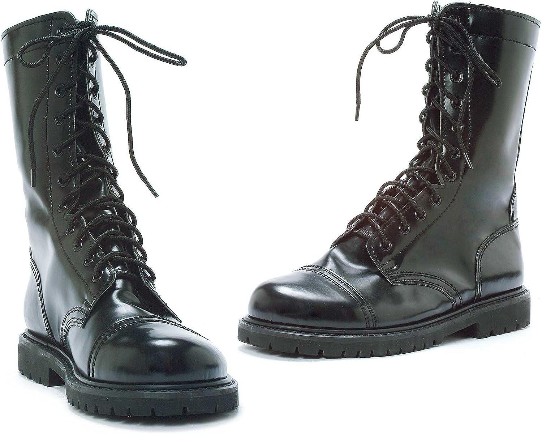 ELLIE 121-RANGER 1  Combat Boot Mens