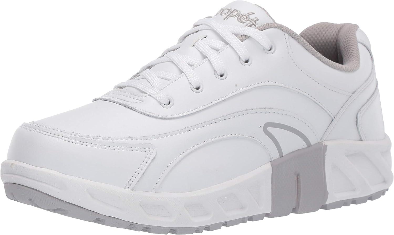 New color Propét Men's Malcolm Rare Sneaker 8.5 XX-Wide White