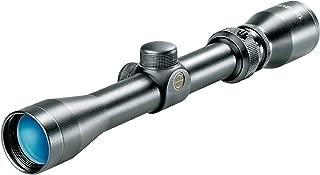 Tasco World Class 1.5-4.5x32mm, Matte PS Reticle Riflescope