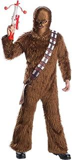 Rubie's Men's Star Wars Classic Adult Deluxe Chewbacca Costume
