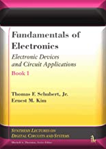 Electronic Devices And Circuits Books