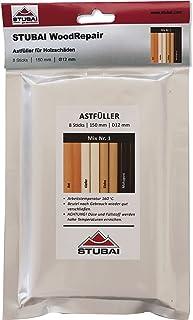 Stubai träreparation, 1 st, mix, 252120