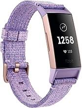 Fitbit Gelişmiş Akıllı Sağlık ve Fitness Bilekliği Charge 3, Unisex