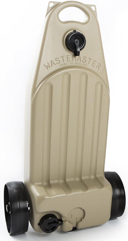 Wastemaster 38 Litre Wheelie Tank