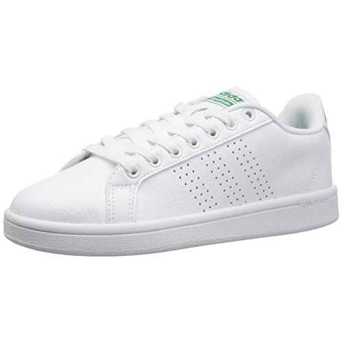 adidas Men s Cloudfoam Advantage Clean Sneaker a03446b26