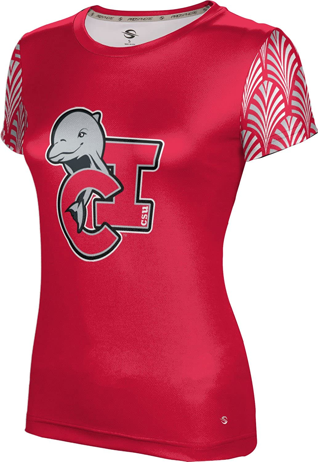 ProSphere California State University Channel Islands Girls' Performance T-Shirt (Deco)