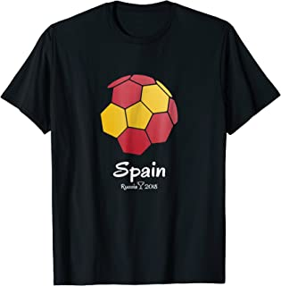 Best spain world cup winners t shirt Reviews