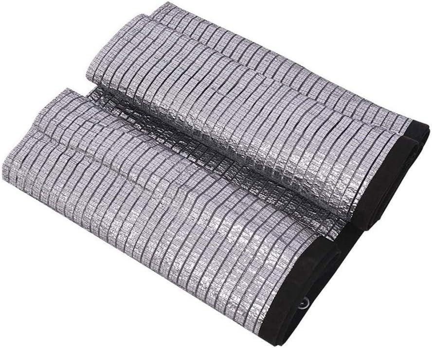 Aluminet 70% Heat Reflective Shade Cloth 直営ストア Sail Panel Sunblo Cover 中古