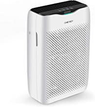 aolier True HEPA Filter Air Purifier for Home, Quiet 4-in-1 Large Room Air Cleaner for Pets, Asthma, Smokers – Filters 99....