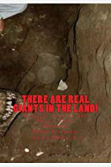There Are Real Giants In The Land.: Prophecy Motivational Kindle Edition