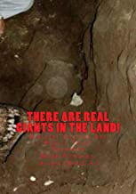 There Are Real Giants In The Land.: Prophecy Motivational