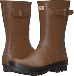 Hunter - Original Short Rain Boot