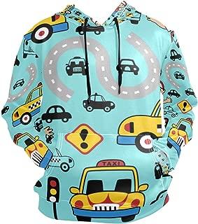 YCHY Hooded Sweatshirts S