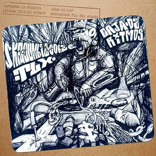 Caja de Ritmos [Explicit] de La Primata en Amazon Music - Amazon.es