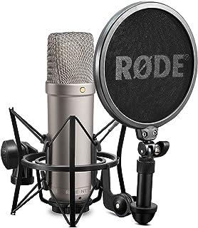 RØDE NT1ARode NT1-A Cardioid Condenser Microphone