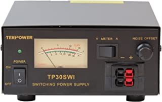 Best 13.8 v 25a power supply Reviews