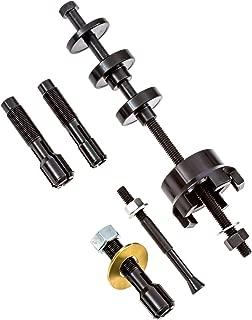 ALPHA MOTO Wheel Bearing Puller Remover and Installer Tool Kits Removal and Installing Harley Davidson 2000 and Up Wheel Bearings