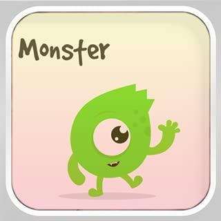 Singing Monster Hunt - Buster blast