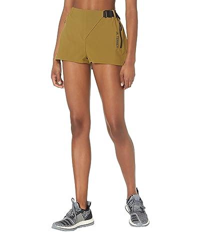 adidas Outdoor Hike Shorts Women