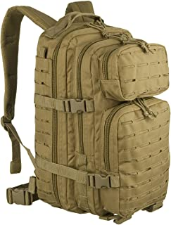 MIL-TEC US ASSAULT PACK SMALL LASER CUT COYOTE (14002605)