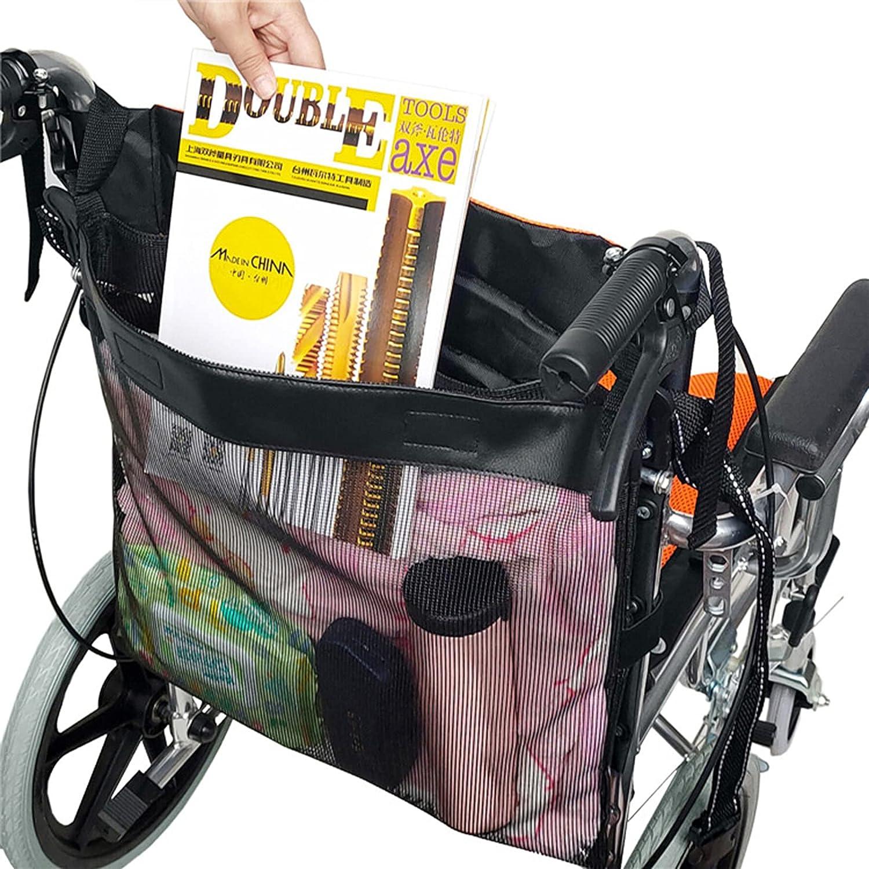 N \ A Wheelchair Breathable Cheap Mesh Bag Anti-Scratch 1 year warranty