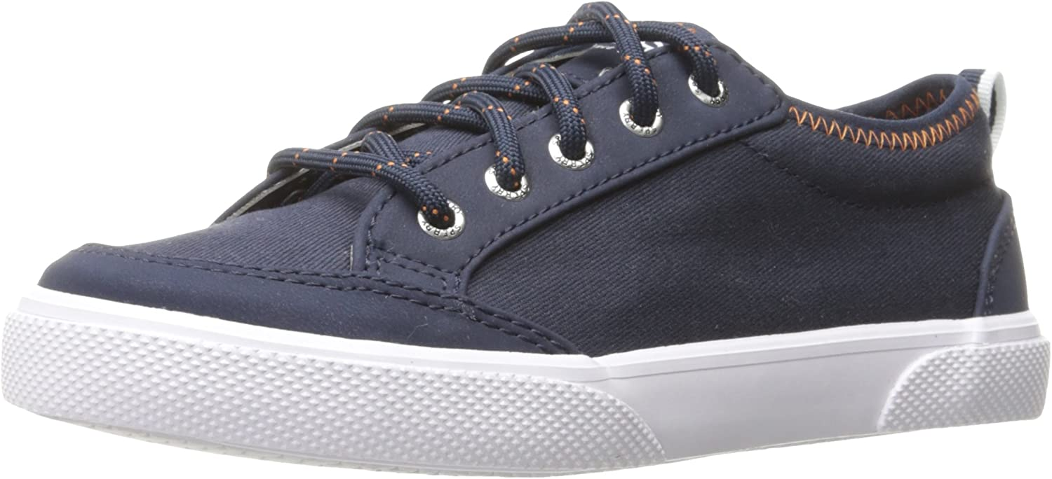 Sperry Max 55% OFF Deckfin National products Sneaker Big Little Kid